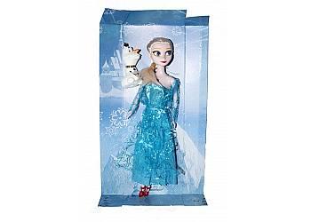 Lalka Elsa