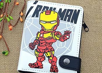 Superbohaterski portfel
