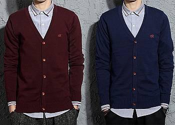 Męski sweter Calvin Klein
