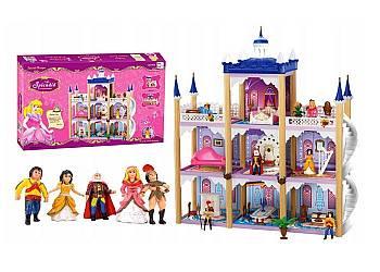 Pałac dla lalek