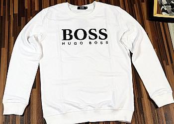 Bluza męska HUGO BOSS