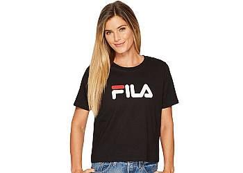 T-shirt FILA dla Pań