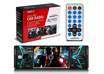 Radioodtwarzacz Audiocore AC9900 MP5 AVI DivX Bluetooth handsfree + pilot