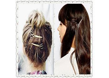 Spinka do włosów