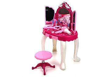 Wspaniały gadżet dla małej księżniczki