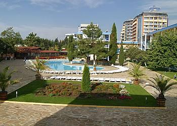 Riwiera Bułgarska