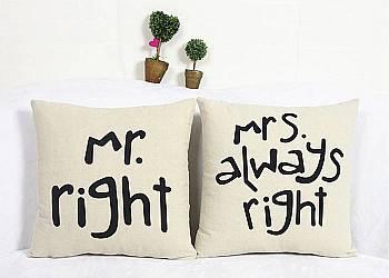 Spersonalizowane poduszki