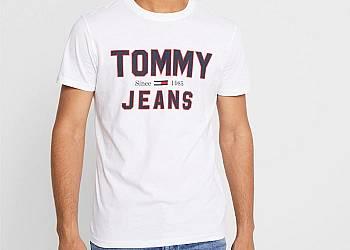 Bluzka Tommy Hilfiger