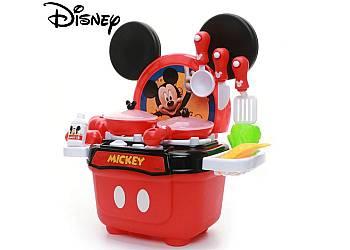 Disneyowska kuchnia