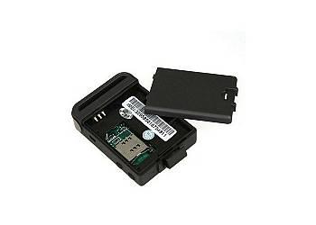 Miniaturowy lokalizator GPS