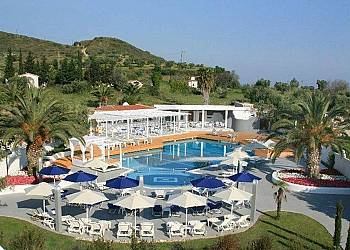 Ioli Village Hotel Apartments***