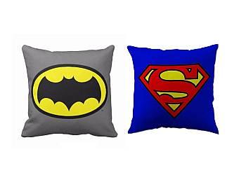 Poduszka z superbohaterem