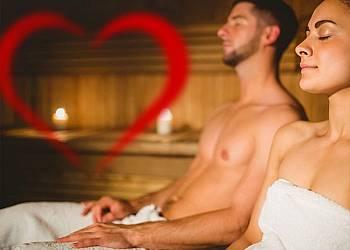 Romantyczny weekend w SPA