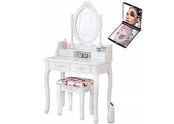 Toaletka kosmetyczna