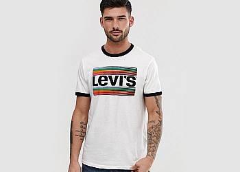 Koszulka męska LEVI'S