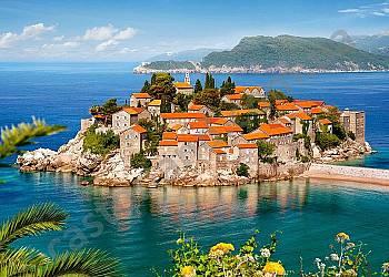 Wycieczka po Bałkanach