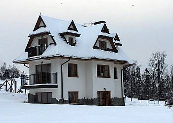 Domek w Zakopanem na Sylwestra