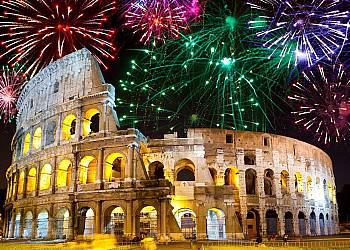 Sylwester w Rzymie