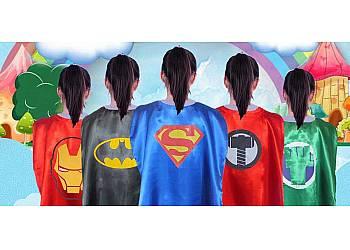Dziecięcy superbohater