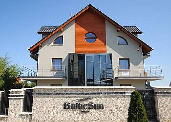 Weekend w Baltic Sun