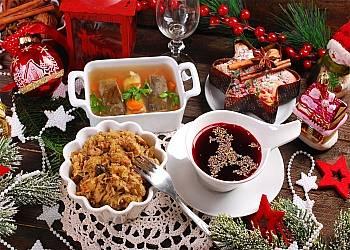 Boże Narodzenie w Szklarskiej Porębie!