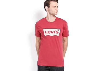 Bluzka męska Levi's
