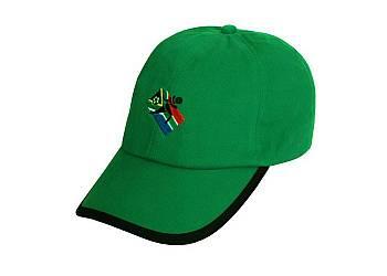 Sportowa czapka z daszkiem dwa kolory do wyboru