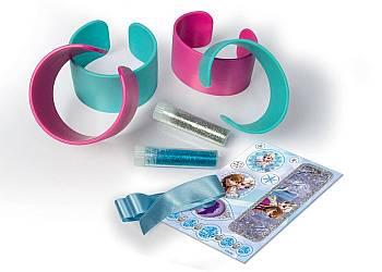 Stwórz biżuterie Frozen