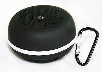 Wodoodporny głośnik Bluetooth