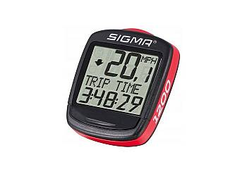 Licznik rowerowy Sigma Base 1200