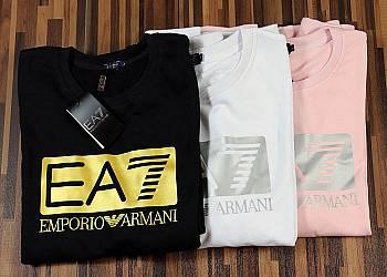 Bluza damska Emporio Armani