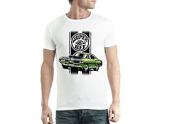 T-shirt Dodge