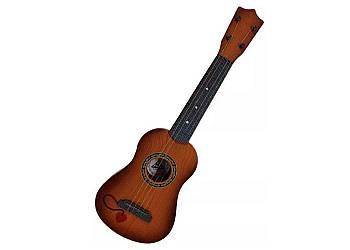 Gitara dla dzieci