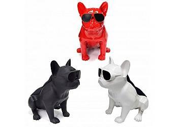 Głośnik Bluetooth DOG Style