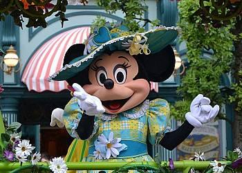 Disneyland oraz Park Rozrywki Asterixa