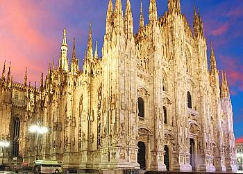 Sylwester w Mediolanie z noclegiem