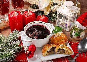 Boże Narodzenie w Karpaczu!