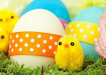Wielkanoc w Ciechocinku