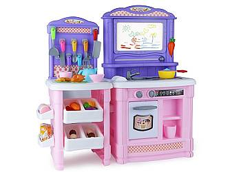 Kuchnia dziecięca