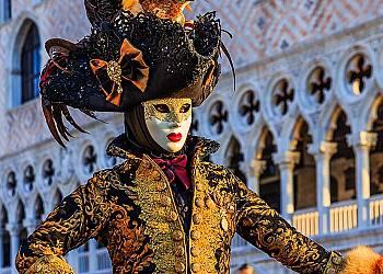 Włoski Karnawał