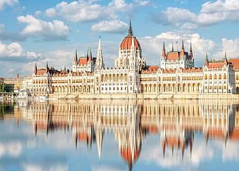 Wycieczka do Budapesztu