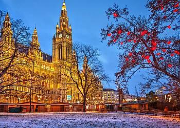 Walentynkowy Wiedeń