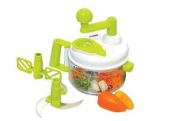 Wielofunkcyjny Robot kuchenny Kinghoff