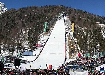 Indywidualne skoki narciarskie w Planicy