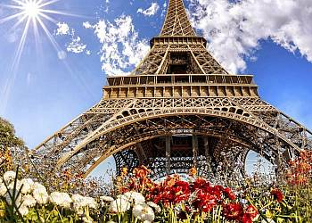 Paryż i okolice