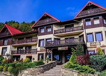 Hotel Smile Szczawnica