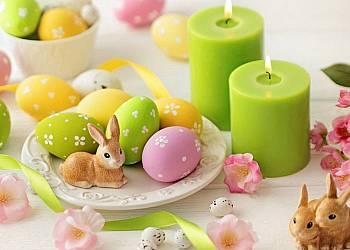 Wielkanoc w Hotelu Smile