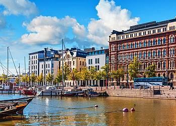 Wycieczka promem - Ryga, Sztokholm, Helsinki, Tallin