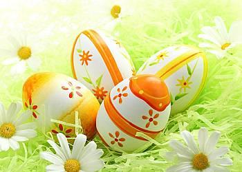 Wielkanoc w Gościnie u Maryny