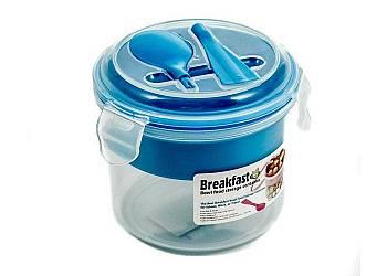 Praktyczna śniadaniówka